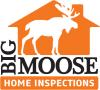 Big Moose Home Inspections Ad Logo